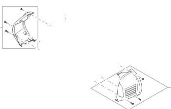 Cover Housing - ProMax Garden Automatic 6000