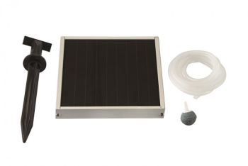 PondoSolar Air 150 Plus - Solar Air Pump