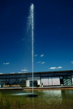 Grand High Jet Fountain Nozzle for Pro-Jet