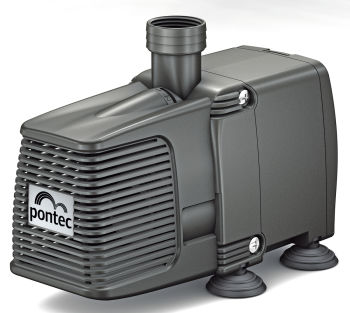 Compact 2000 Water Feature Pump