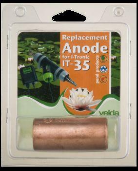 Copper Anode IT-35