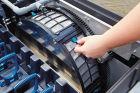 60 micron sieve - Biotec Premium 80000