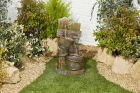 Fence Post Pools Water Feature