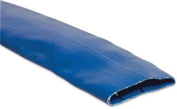 Lay Flat Hose - Fibre Reinforced
