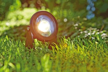 Lunaqua Power LED Spotlight