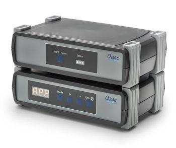 StreamMax Pump Controller