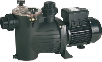 SACI Optima 100 Self Priming Pool Pump 0.75KW