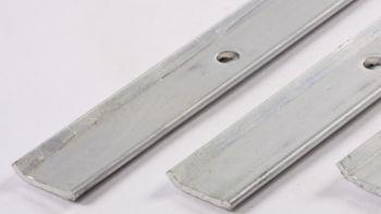 3m Aluminium Termination Bar