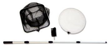 3-in-1 Pond Maintenance Set
