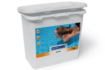 PH Increaser - 1KG