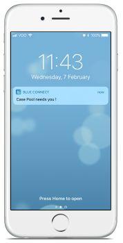 Blue Connect Smart Pool Analyzer