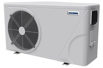 Pro Elyo Inverboost 11kW NN Outdoor Pool Heater