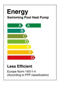 Pro Elyo Inverboost 35kW NN Outdoor Pool Heater