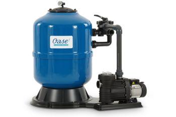 OASE D600 Sand Filter Set