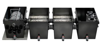 ProfiClear XL Discharge Module - Gravity