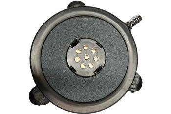Circular LED Air Stone - Ø100mm