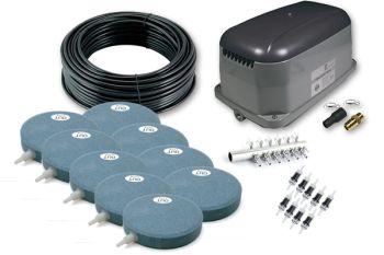 AP9000 Pond Air Pump Kit