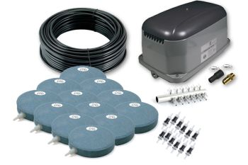 AP12000 Pond Air Pump Kit