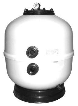 OC-1 Aster Filter 500mm