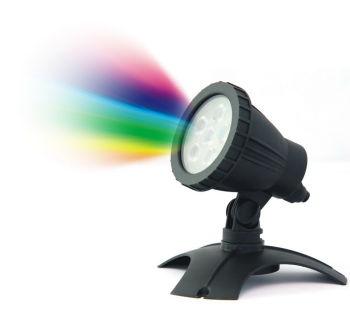 Hydra XL RGB (Add-On) Spotlight