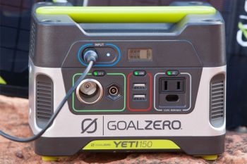 YETI 150 Portable Power Station