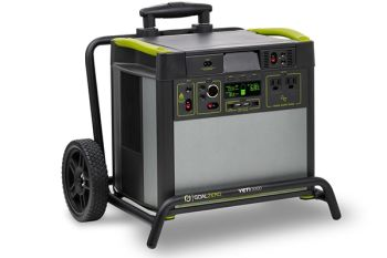 YETI 3000 Lithium Portable Power Station