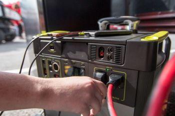 MPPT Solar Charging Optimization Module