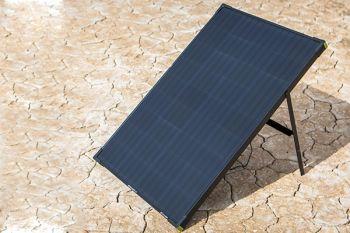 YETI 400 + Boulder 100 Solar Generator Set