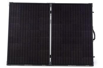 YETI 1400 + 2 x Boulder 200 Solar Generator Set