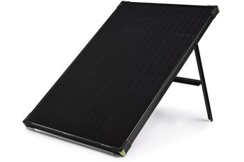 YETI 3000 + Boulder 100 Solar Generator Set