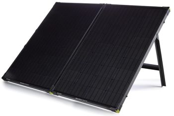 YETI 3000X + 2 x Boulder 200 Solar Generator Set
