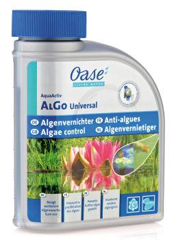 AlGo Universal - 0.5L treats 10,000 Litres