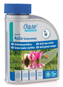 AlGo Greenaway - 0.5L treats 10,000 Litres