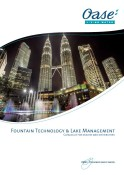 Oase Fountain Technology 2014 Catalogue PDF