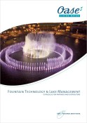 OASE Fountain Technology 2016 Catalogue PDF