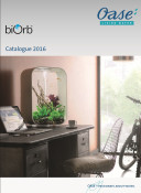 biOrb 2017 Catalogue PDF