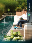 Water Garden Information Magazine