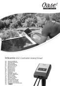 Inscenio EGC Control Home/Cloud