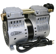 Robust-Aire Compressor Technical Page
