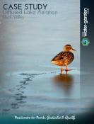 Water Garden Case Study - Duck Valley - Robust-Aire