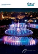 Oase 2018 Fountain Technology Catalogue