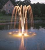 Pond Jet Classic - Floating Fountain PDF