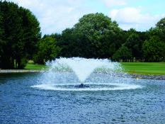 Air Flo LM Floating Aerator Fountains PDF