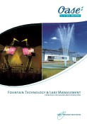 Oase Fountain Technology Catalogue PDF