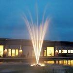 Pro-Jet Floating Lake Fountains PDF