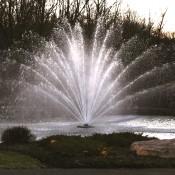 Otterbine C3 Floating Lake Fountains PDF