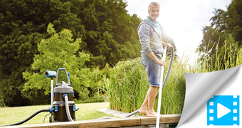 Pond Care & Maintenance