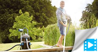 Pond Care & Maintenance